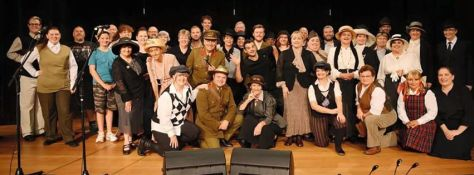 ANZAC Centenary Tribute 2015 Melton